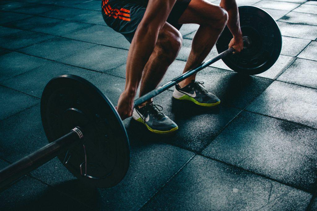 sporten met een beperking